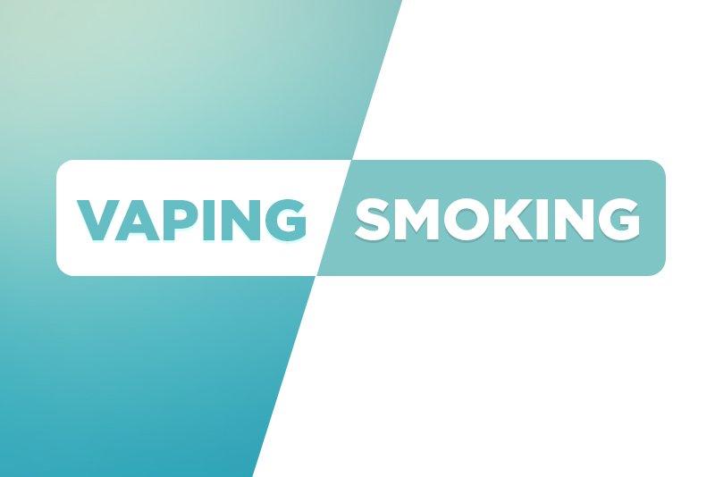 Vaping Marijuana vs Smoking