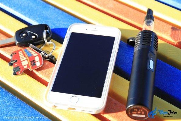 Portable Vaporizer WO10