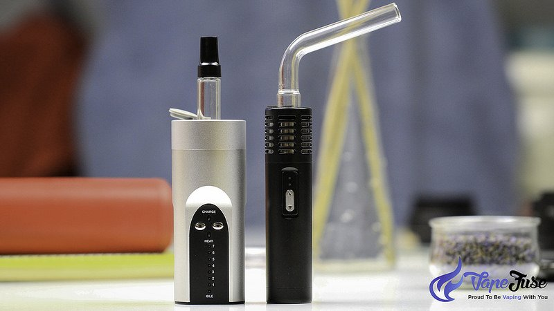 arizer-air-and-arizer-solo-with-glass-stems