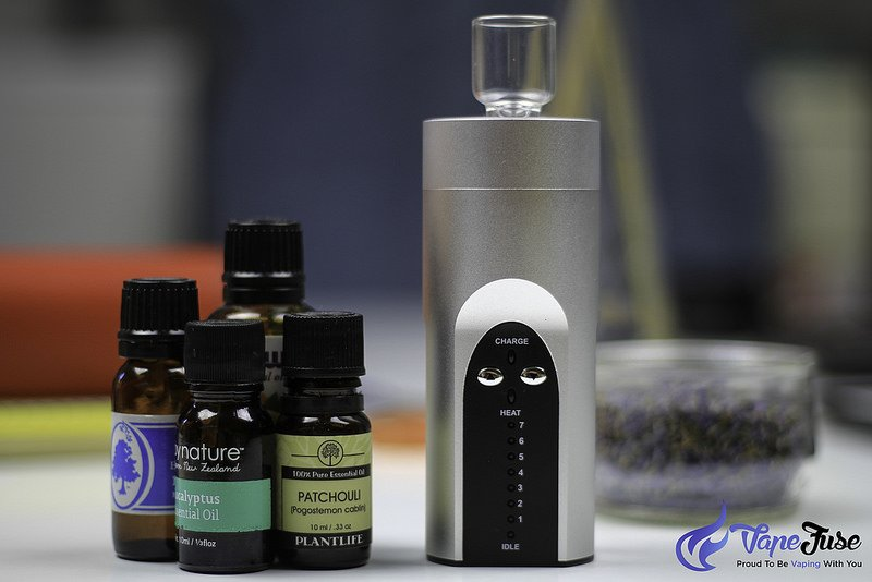 arizer-solo-for-aromatherapy