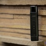 CloudV F17 Portable Vaporizer User's Review