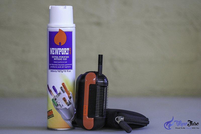 Manual Vape Review: DynaVap M 2018 vs. Iolite Original Portable Vape