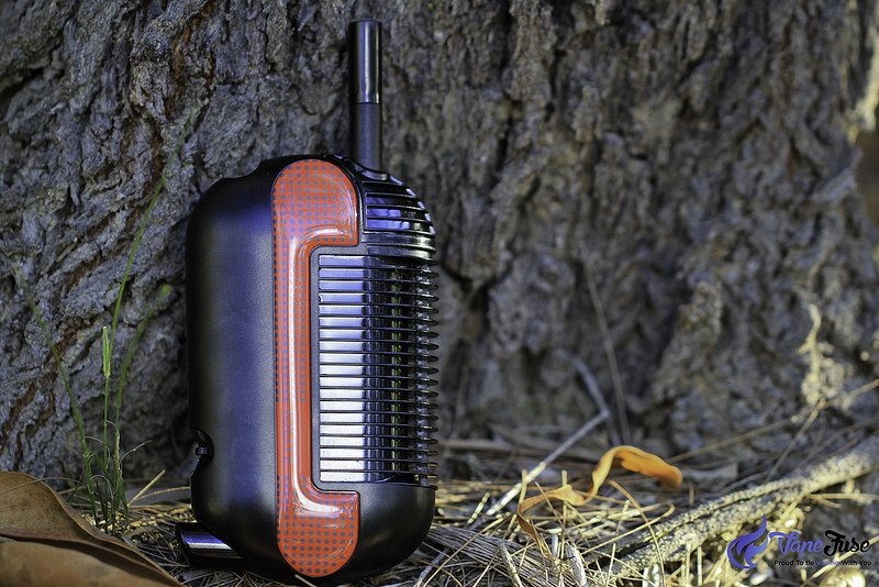 Iolite Gas Powered Portable Vaporizer