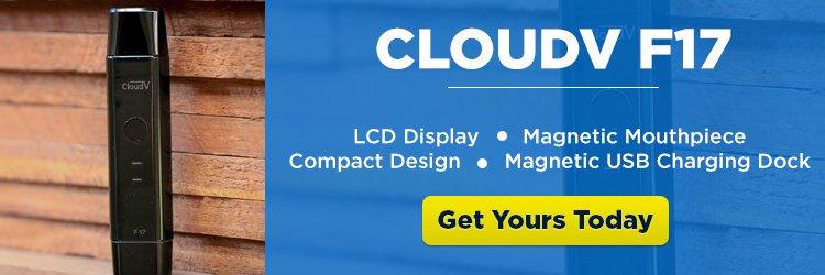 Banner CloudV F17
