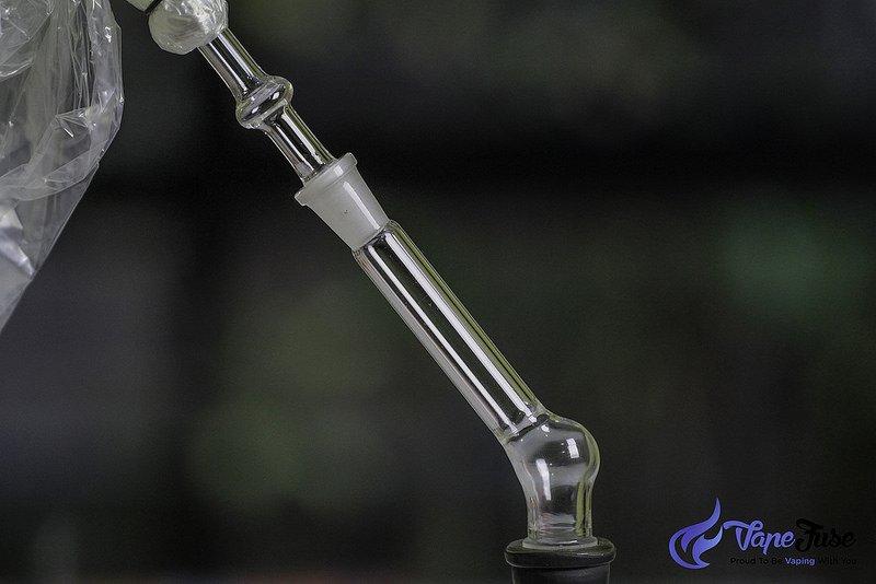 Arizer Glass Mini Whip