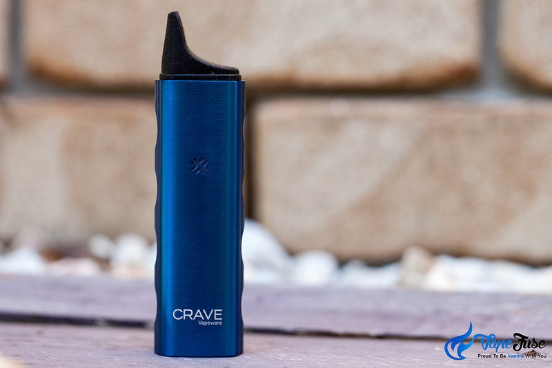 New Crave Air Blue