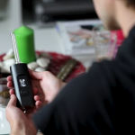 Arizer Solo II Portable Vaporizer First Impression [VIDEO]