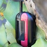 Iolite Original Gas Powered Portable Vaporizer Review [VIDEO]