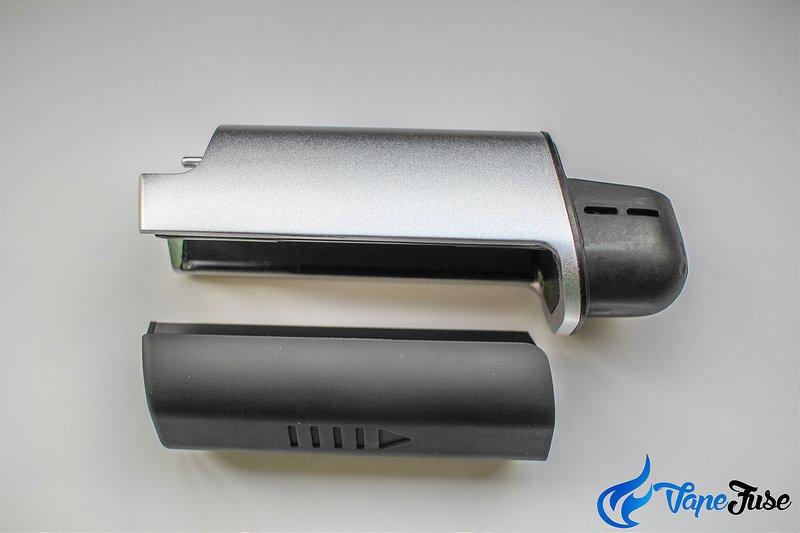 Replaceable Battery- Prima Portable Vaporizer