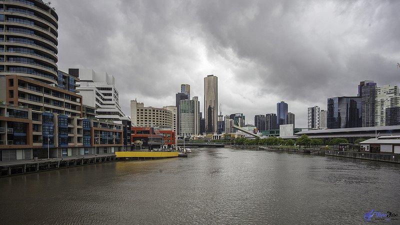 Rainy Weekend while VapeFuse at the HHI Expo Melbourne, Australia