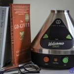 Storz & Bickel Volcano Digit Vaporizer Review [VIDEO]