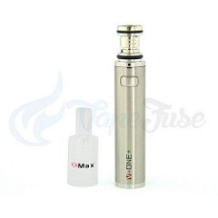 X Max V-One Plus Concentrate Vaporizer with mouthpiece off