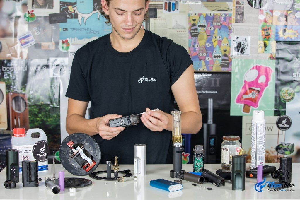 Expert Tips for Vape Maintenance