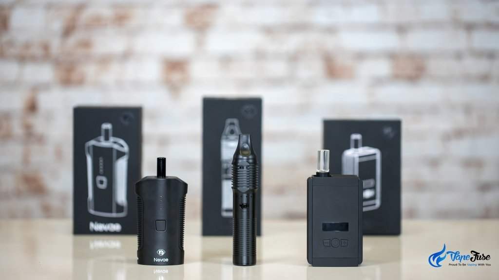 TopBond Line of Portable Vapes