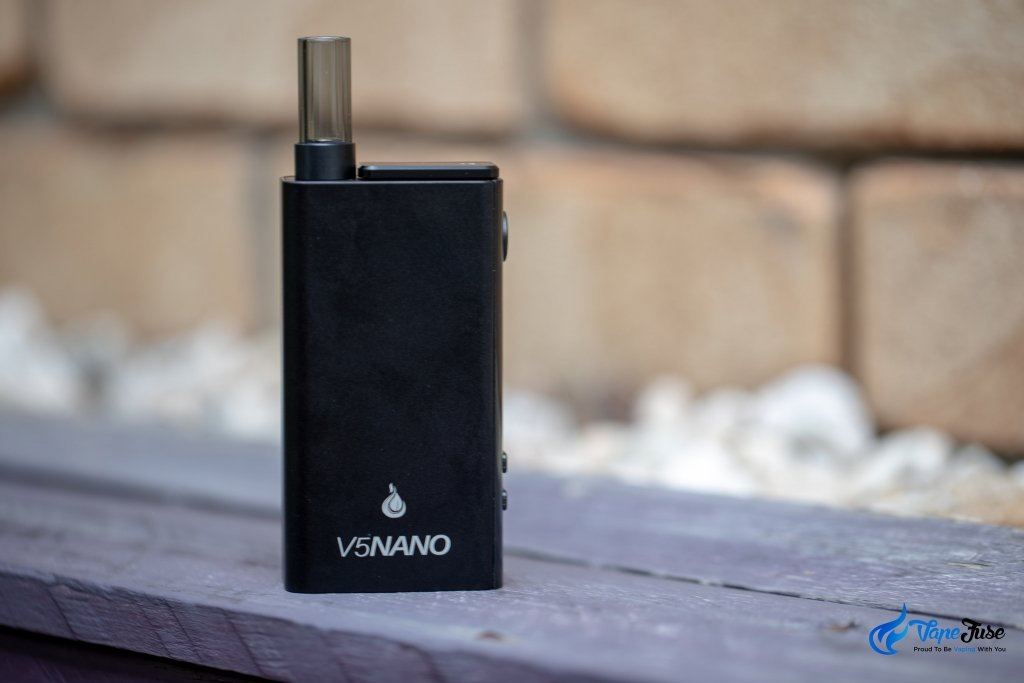 Flowermate V5 Nano Portable Vape