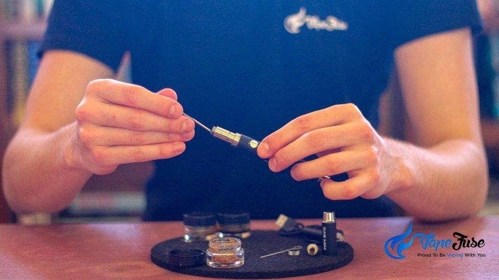 iFocus Wax Pen