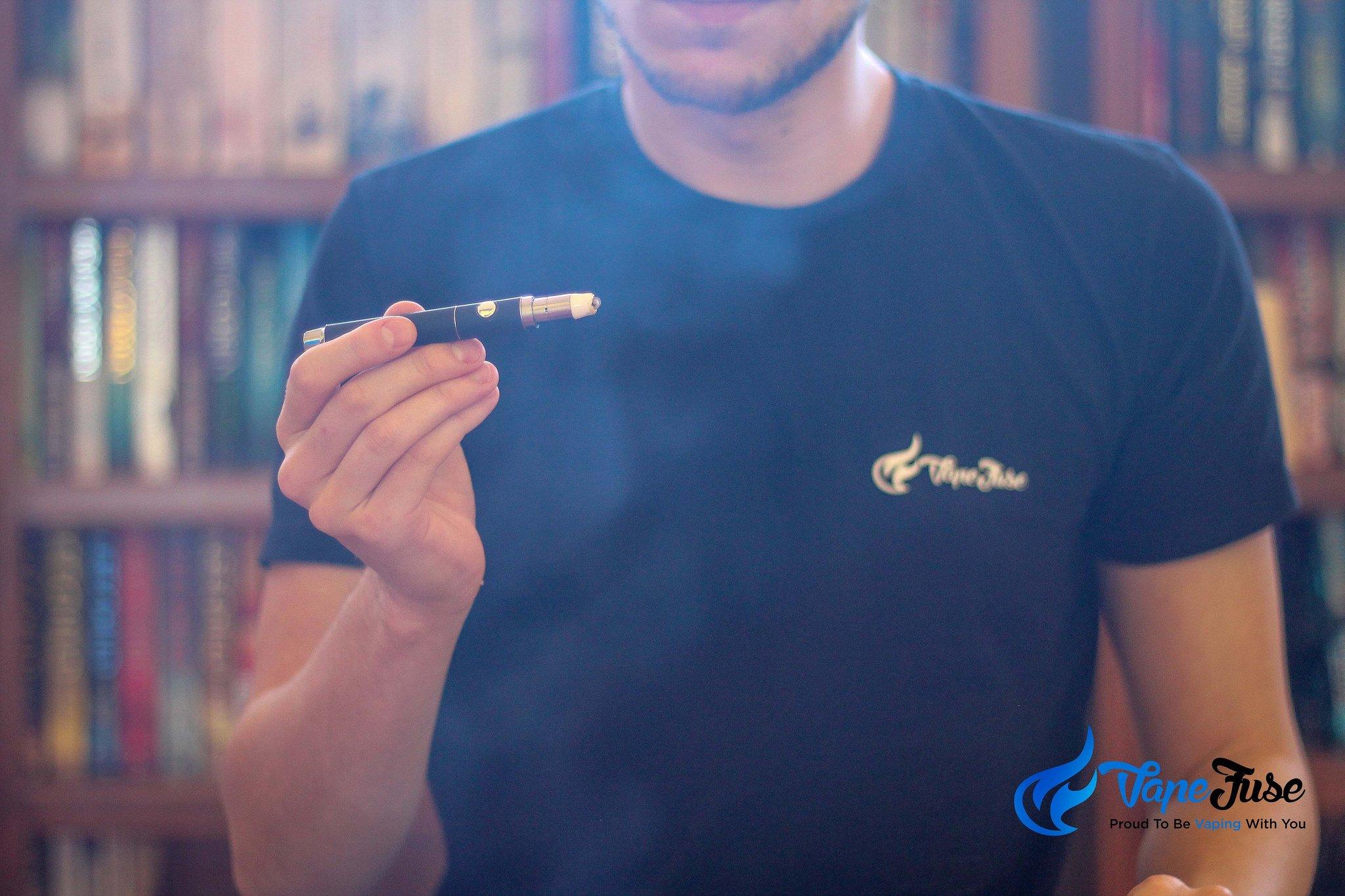 iFocus Wax Pen Best Wax Vapes 2018