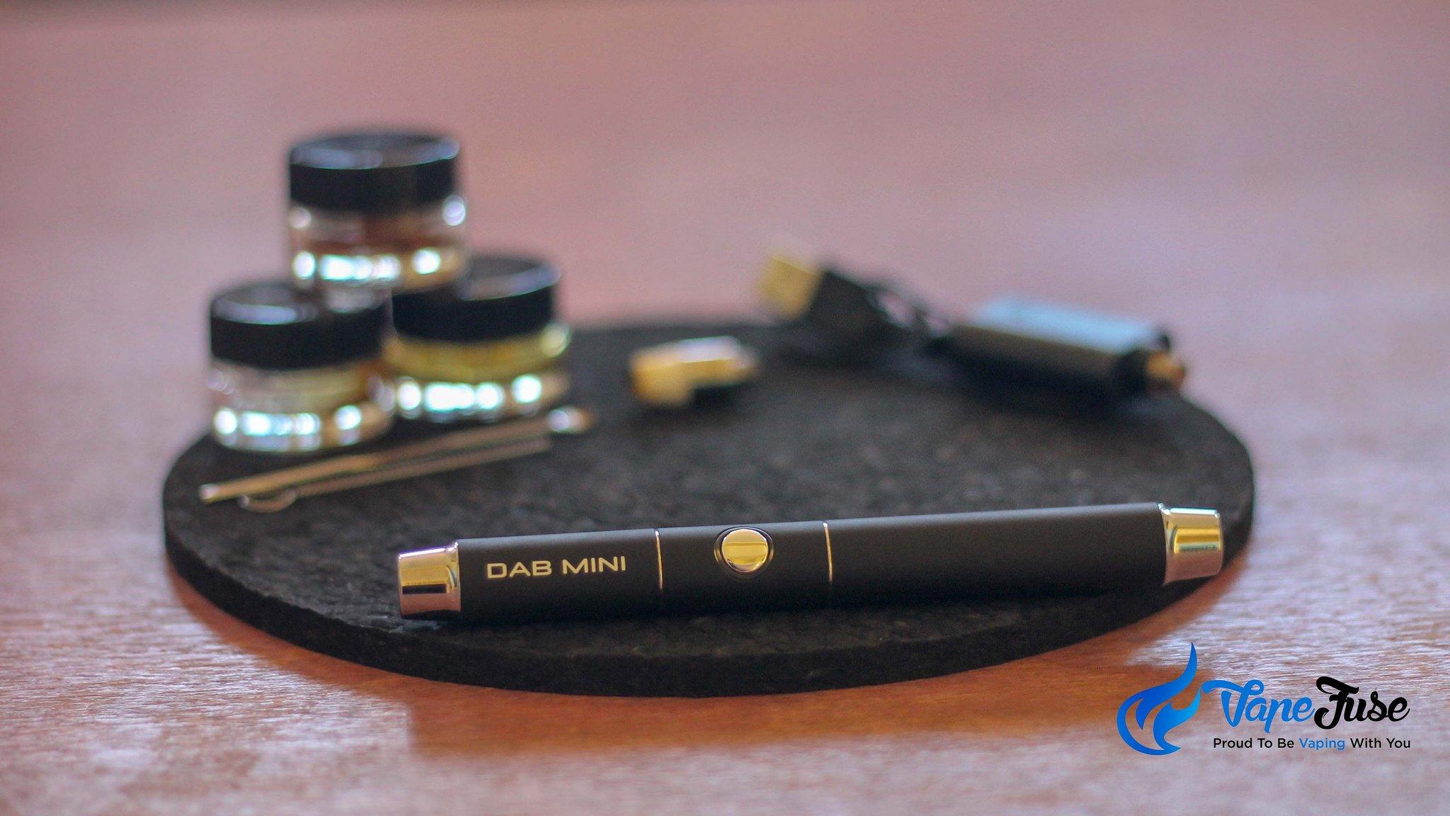 iFocus Wax Pen kit Best Wax Vapes 2018