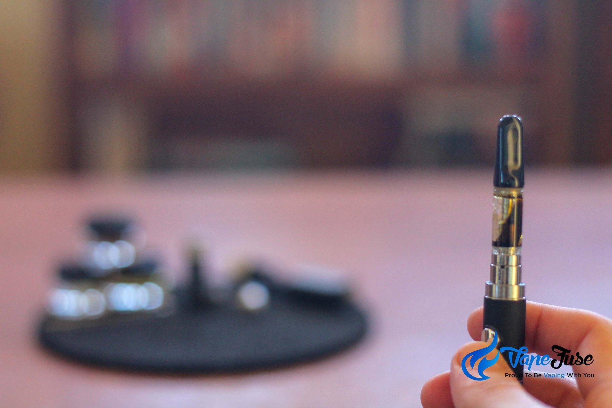 iFocus Wax Pen 510 Best Wax Vapes 2018