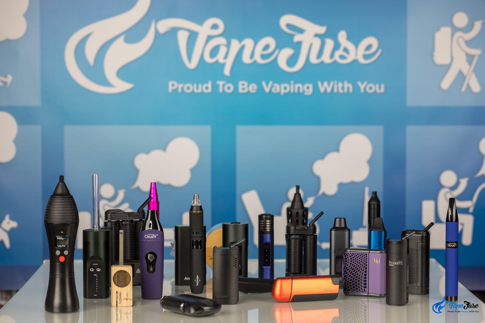 portable vapes Vaping vs. Smoking