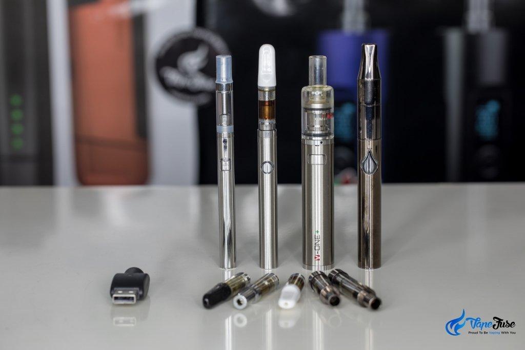 vape pens - why vaping popular