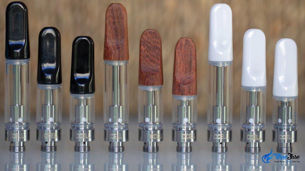 CCell TH2 510 Thread Oil Cartridge