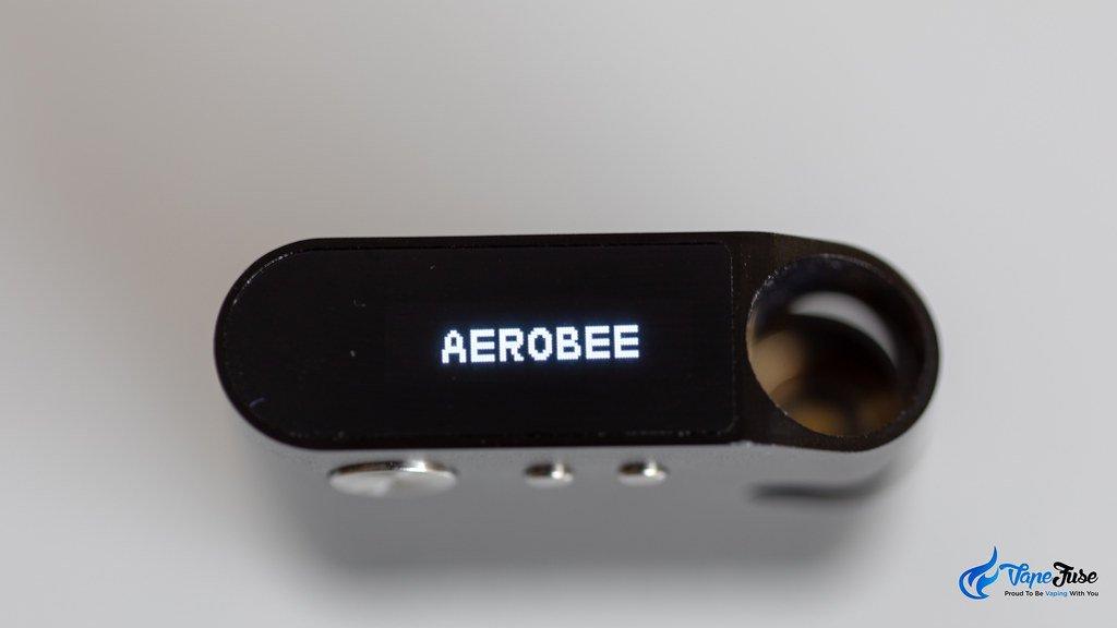 HoneyStick AeroBEE 510 thread oil cartridge Ready to go