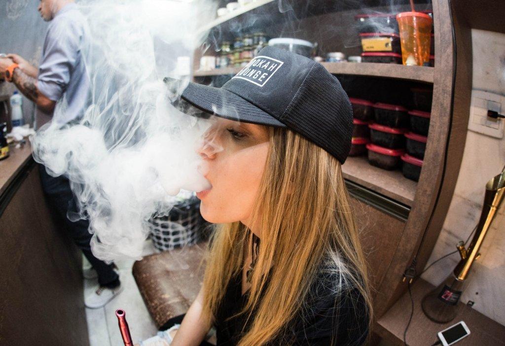 why E-Cigarettes