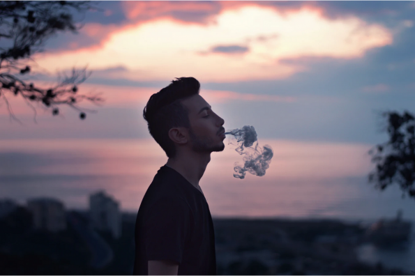 facts about vaping experince