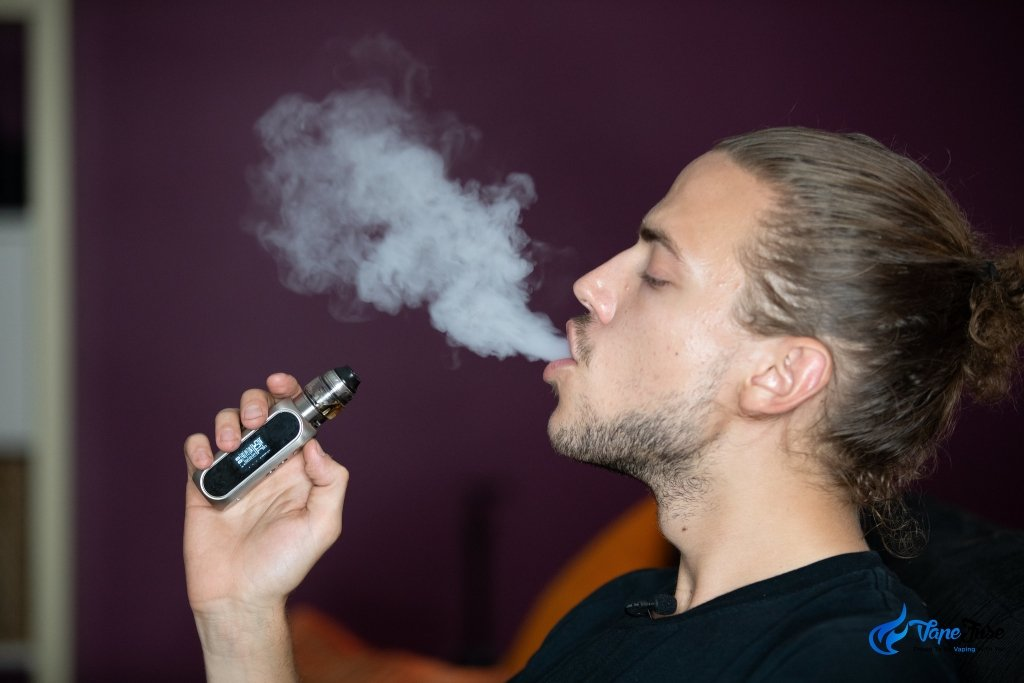 What is the difference between vaping and e-cigarettes?