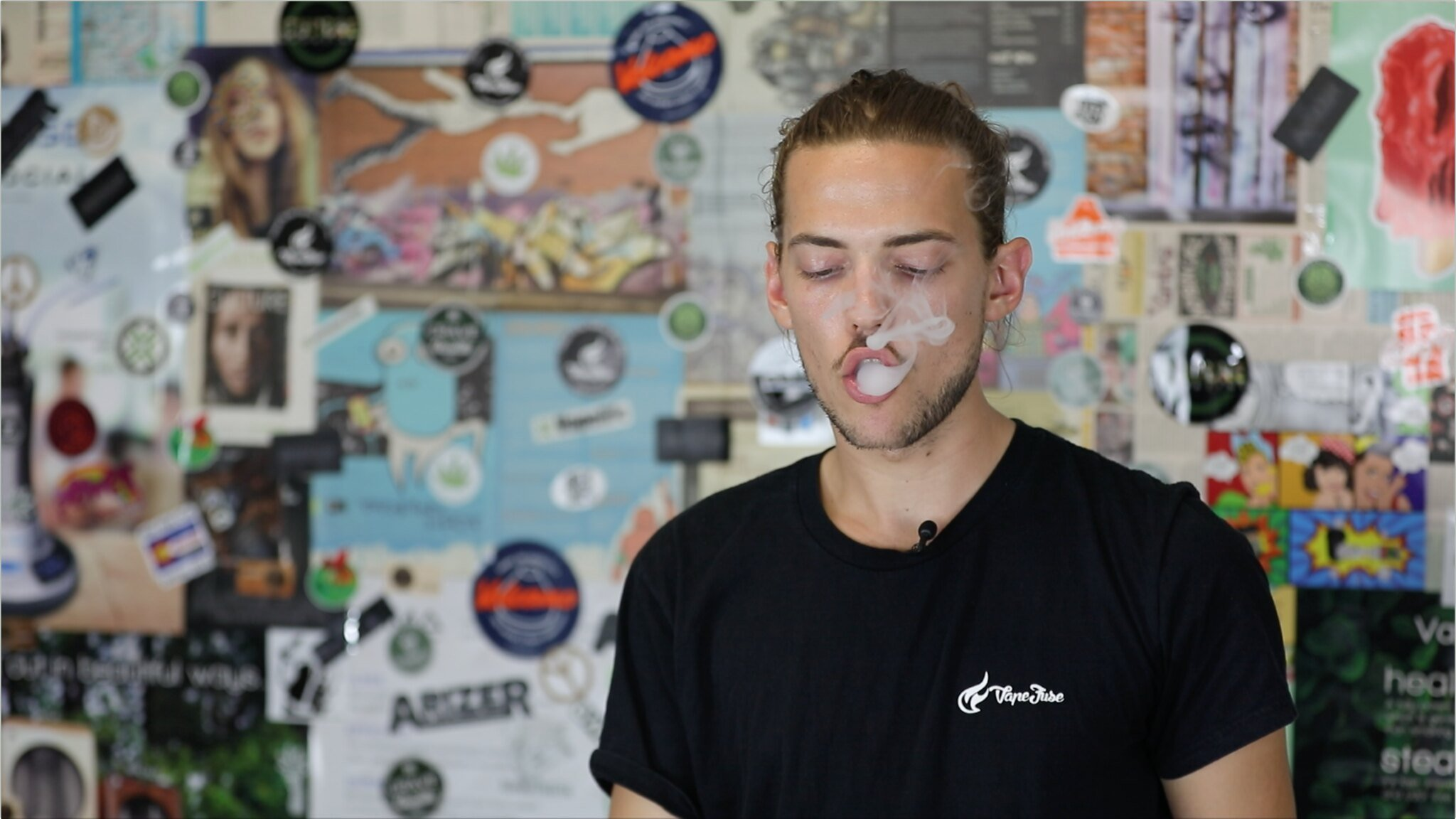 Why Vaping THC Has Become a Popular Alternative to Smoking Weed?