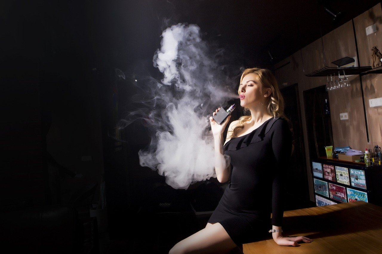 Quick Tips to Vape at Your Workplace