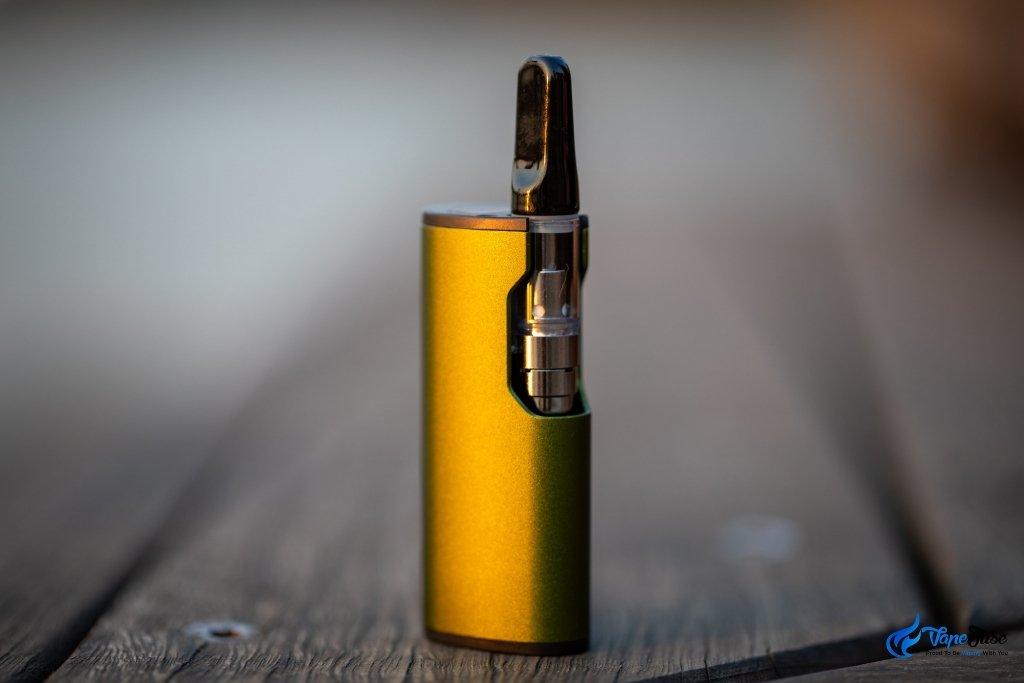 Leaf Buddi TH-720 Mini Box oil vaporizer