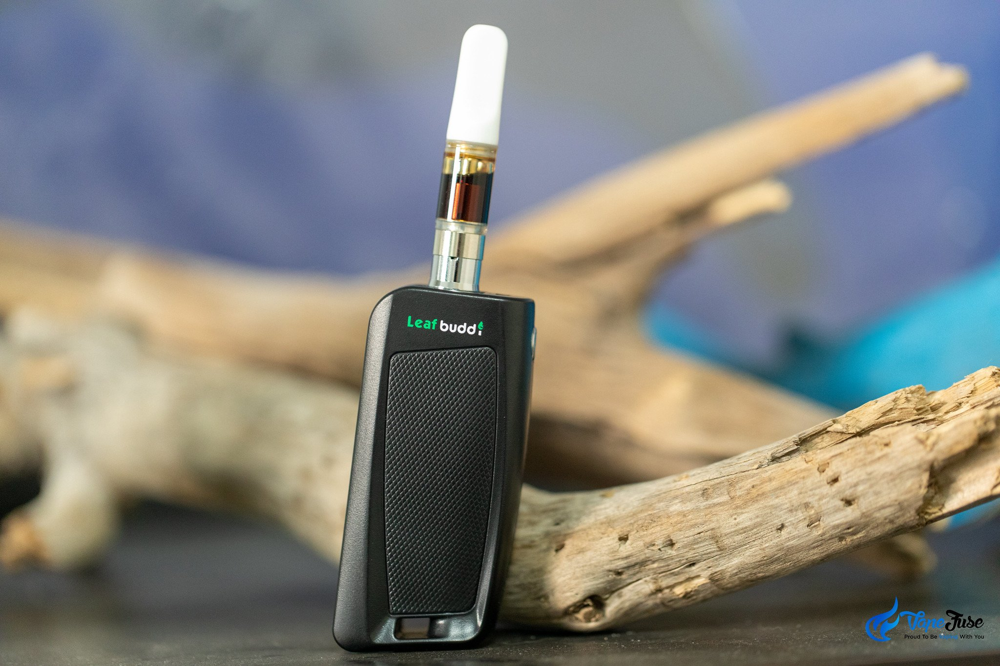 Leaf Buddi U-Key Box V Pro Vaporizer Review